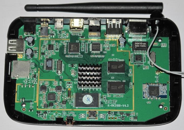 Rockchip 3128 Firmware