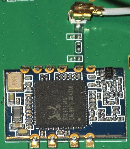 Rockchip - RK3188T: Information on CS918 Q7V 2gb 8gbTV-Box [CS918, T